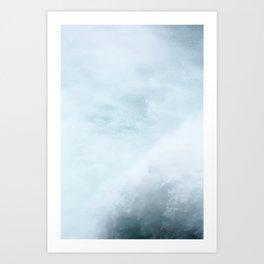 Storm Riders Art Print