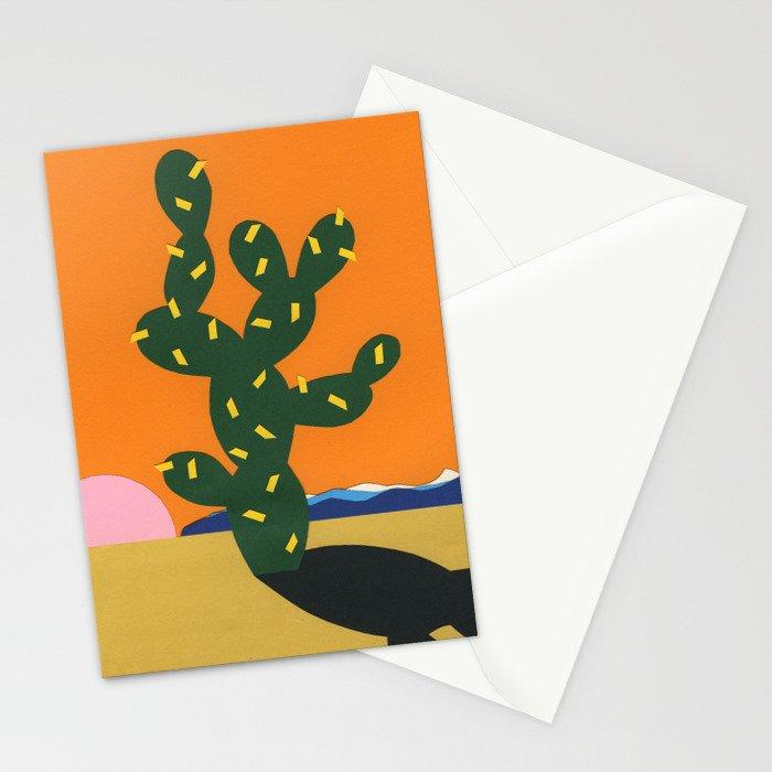 Sierra Nevada II Stationery Cards