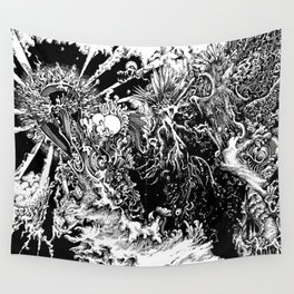 windy1 Wall Tapestry