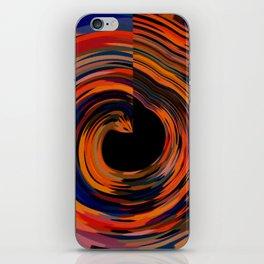 Color Rotator iPhone Skin
