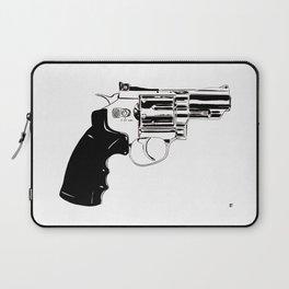 Gun #27 Laptop Sleeve