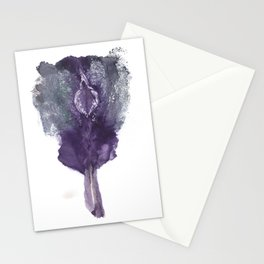 Verronica's Vulva Print. No.1 Stationery Cards