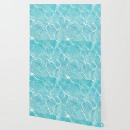 Pool Dream #5 #water #decor #art #society6 Wallpaper