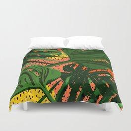 Jungle Dreamer Duvet Cover