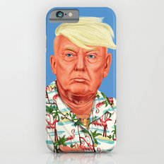 Hipstory -  Donald Trump iPhone 6s Slim Case