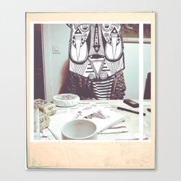 loma//stockholm Canvas Print