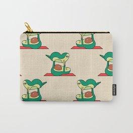 Acroyoga Avocado Carry-All Pouch