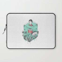 Earth Soup Laptop Sleeve