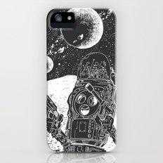Duke of the Moon iPhone (5, 5s) Slim Case