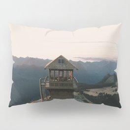 Fremont Lookout- Washington, USA Pillow Sham