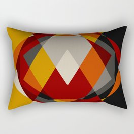 Diamond Rectangular Pillow