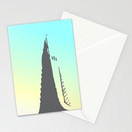 Hallgrímskirkja Stationery Cards