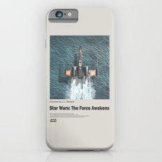 Star / Wars / Film Poster I Slim Case iPhone 6