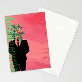 besame mucho Stationery Cards