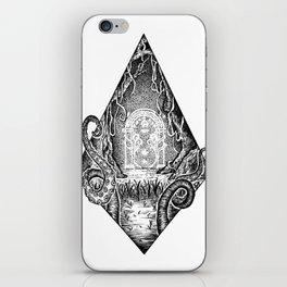 The Dwarrow Delf iPhone Skin