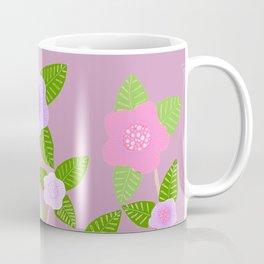 Osella - Pink Coffee Mug