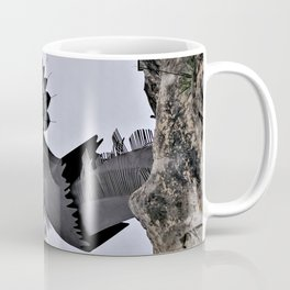 Keeper of the Plains Coffee Mug