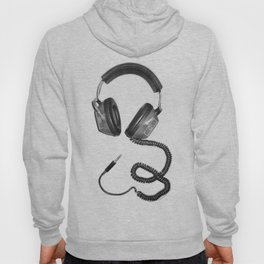 Headphone Culture Hoody