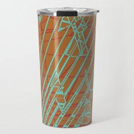 Borderline Zone Travel Mug