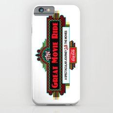 Great Movie Ride Sign iPhone 6s Slim Case