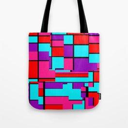 Print 2 Tote Bag