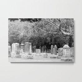 untitled #7 Metal Print