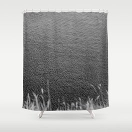 Dreaming of the sea Shower Curtain