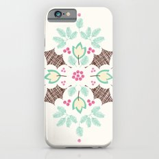 The Holly and The Ivy iPhone 6s Slim Case