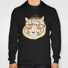 Rad Tiger Hoody