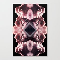 The HEX Canvas Print