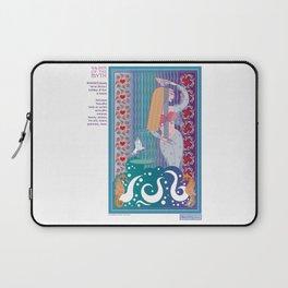 Women of the Myth Series: Aphrodite-Venus Laptop Sleeve