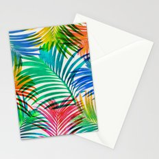 My Tropical Garden 14 Stationery Cards