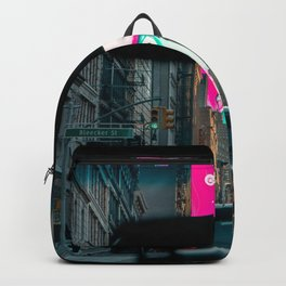 driving  Backpack