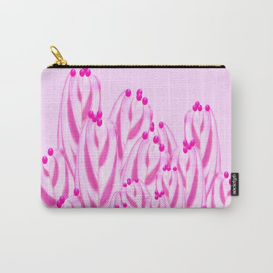 Cactus Dreams Carry-All Pouch