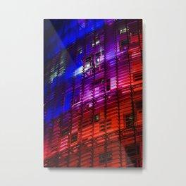 Colours I Metal Print