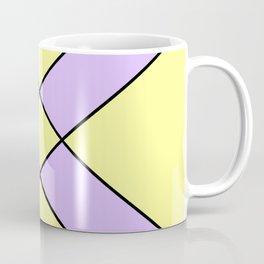 Saint andrew's cross 4 Coffee Mug