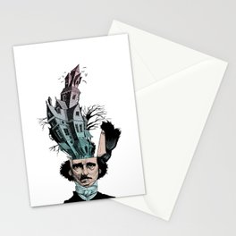 The House of Usher Stationery Cards