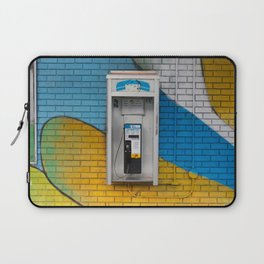 Telephone Laptop Sleeve