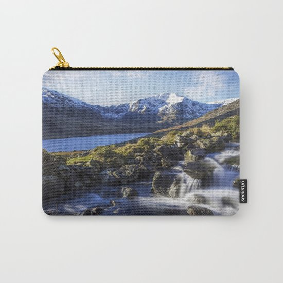 Glyder Fawr Range Carry-All Pouch