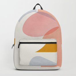 Abstraction_Home_Sweet_Home Backpack