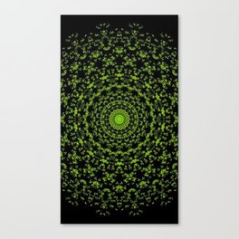 Another simetry Canvas Print