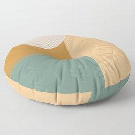 Contemporary 51 Floor Pillow