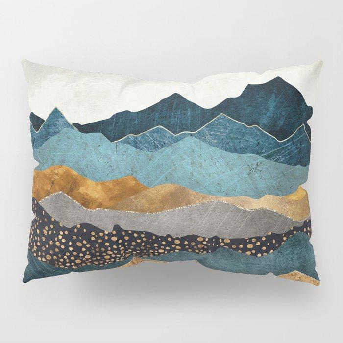 Amber Dusk Pillow Sham