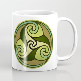 Earthly Emblem Coffee Mug