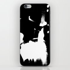 Solar Eclipse  iPhone & iPod Skin