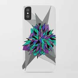 TRIO iPhone Case