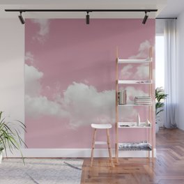 Sweetheart Sky Wall Mural