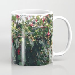 Queen earings Coffee Mug