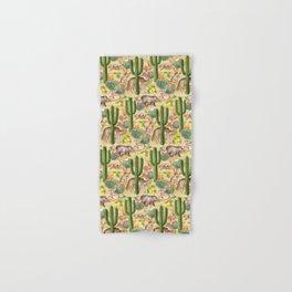 Early Arizona Morning Hand & Bath Towel