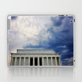 Dramatic Background Laptop & iPad Skin